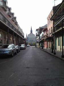 Second Trip to New Orleans Louisiana