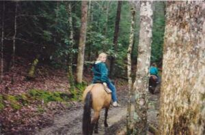 Tennessee Horse Back Riding